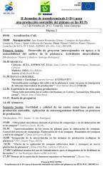 II Jornadas de transferencia de I+D+i para una producción sostenible del plátano en las RUPs